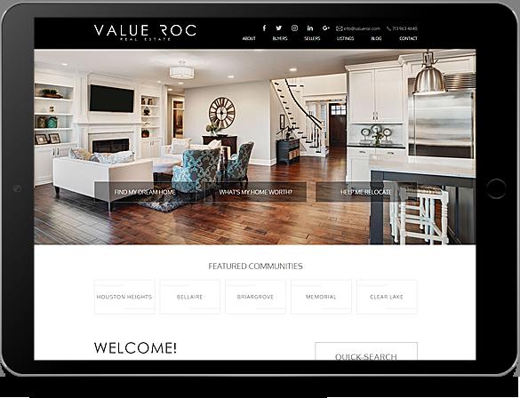 Value Roc Real Estate - Agent Image
