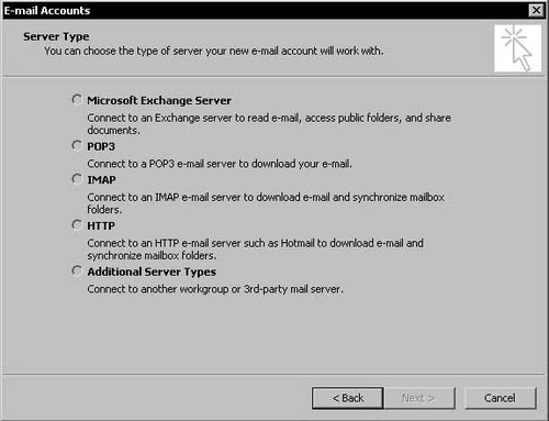 Email Outlook 4